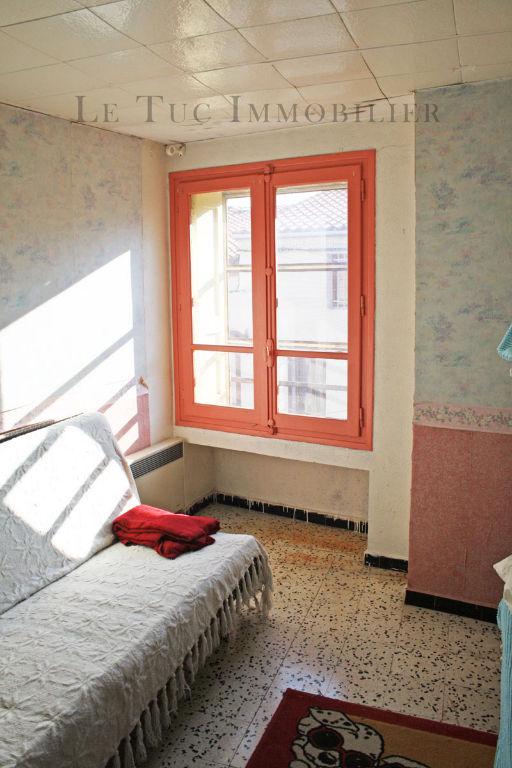 SAINT-HIPPOLYTE Maison T4 + remise attenante