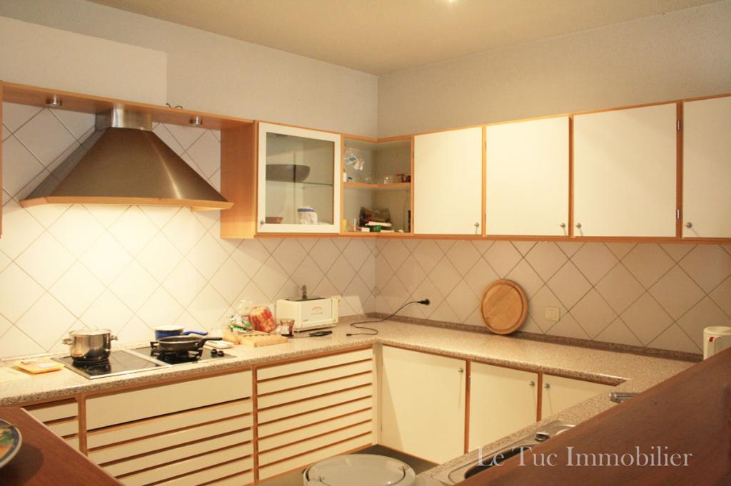Maison de caractère 180 m²  + terrasse