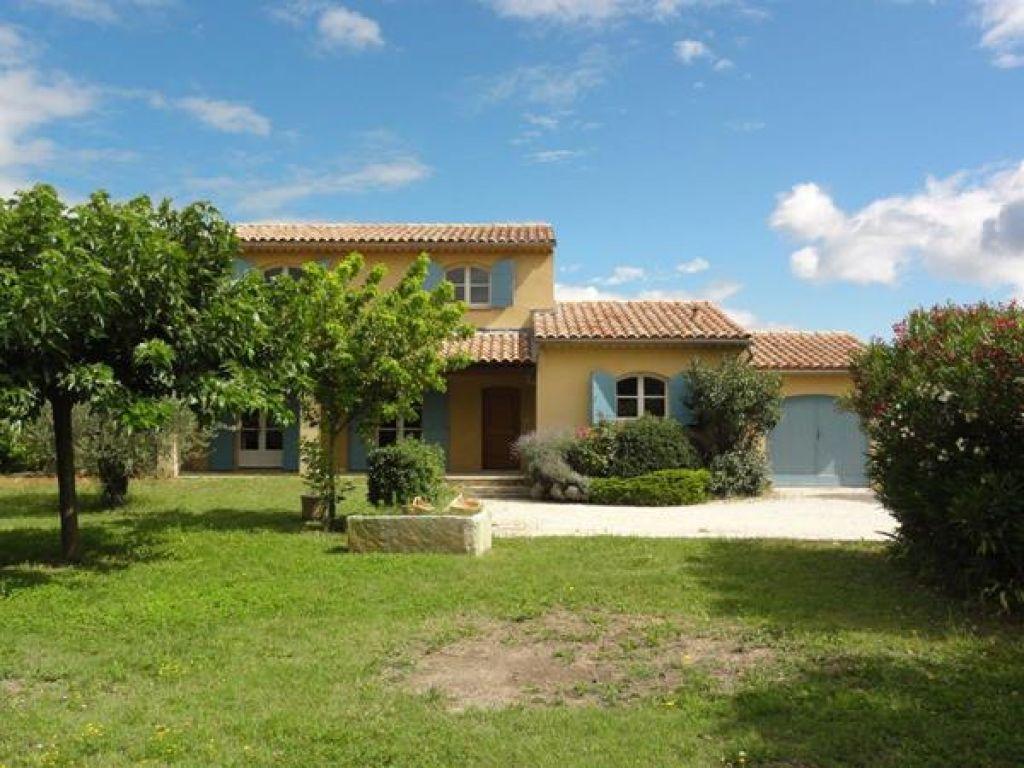 Annonce vente maison l 39 isle sur la sorgue 84800 162 m for Vente maison l