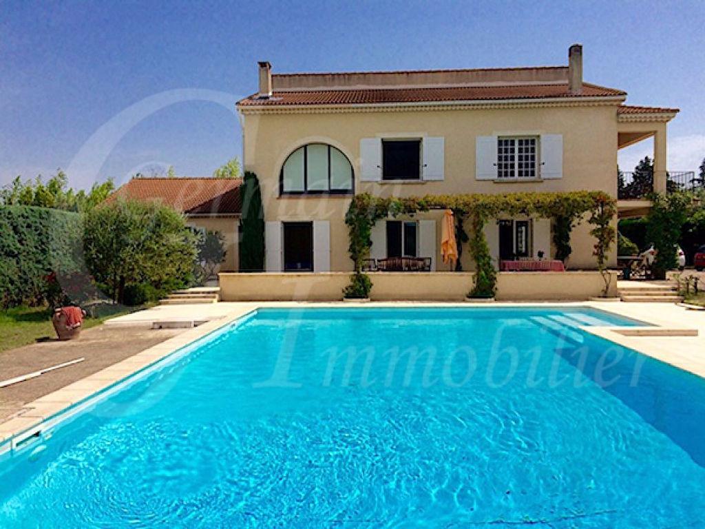 Annonce vente maison l 39 isle sur la sorgue 84800 260 m for Vente maison l