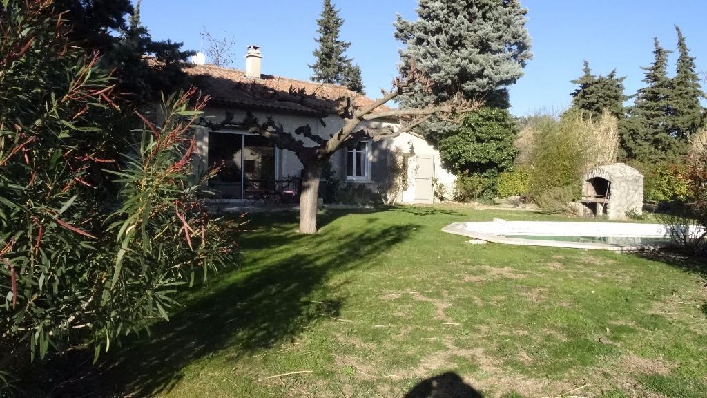 Maison L Isle Sur La Sorgue 4 pièce(s) 100 m2