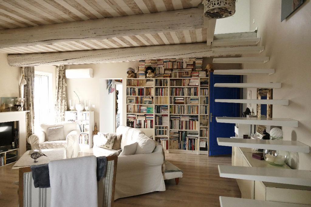 Appartement L Isle Sur La Sorgue 3 pièce(s) 89 m2