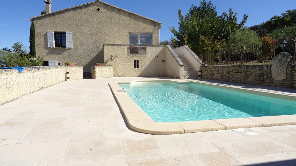 Maison La Roque Sur Pernes 5 pièce(s) 181 m2