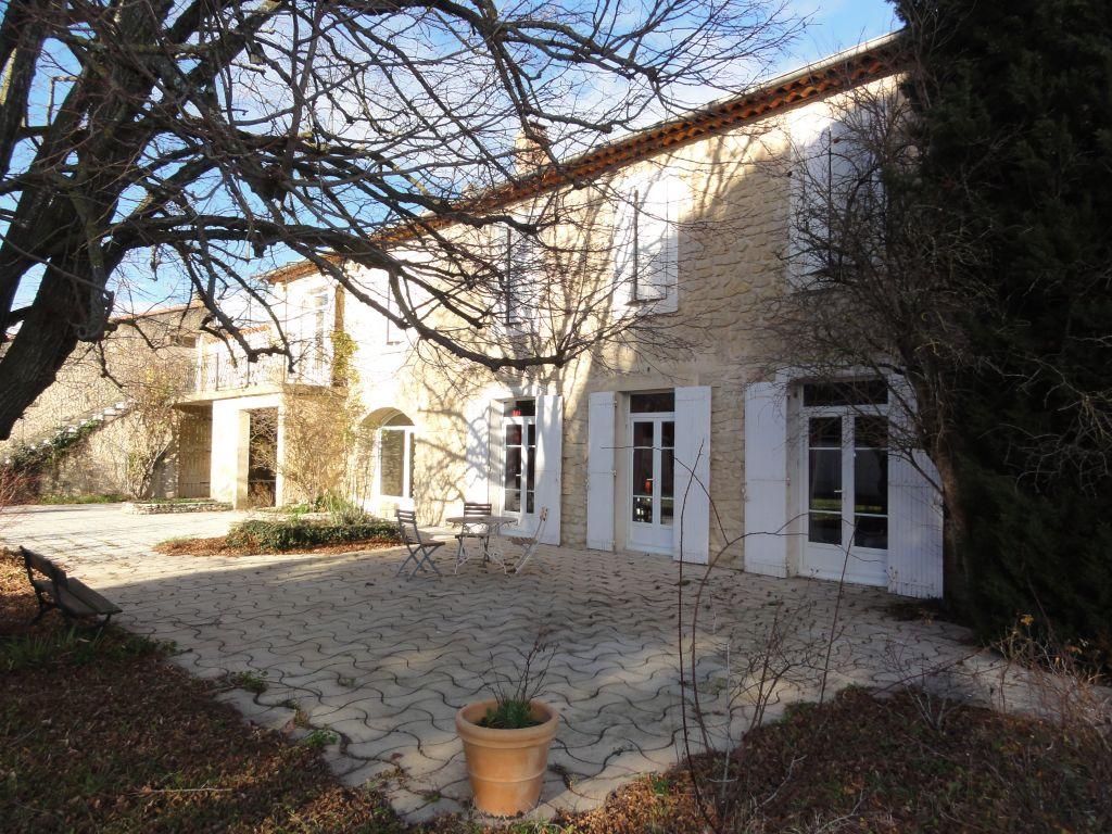 Propriete agricole Pernes-les-fontaines - 10 pièce(s) - 230 m2