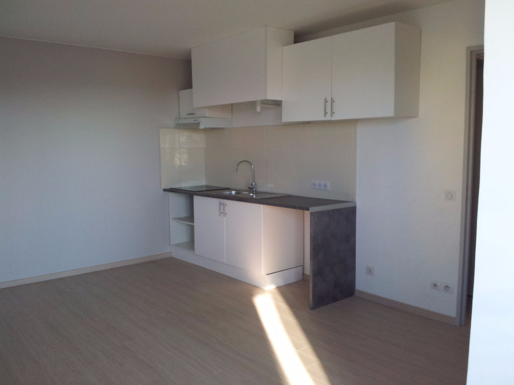 Appartement 2 pièces + parking     140000 €
