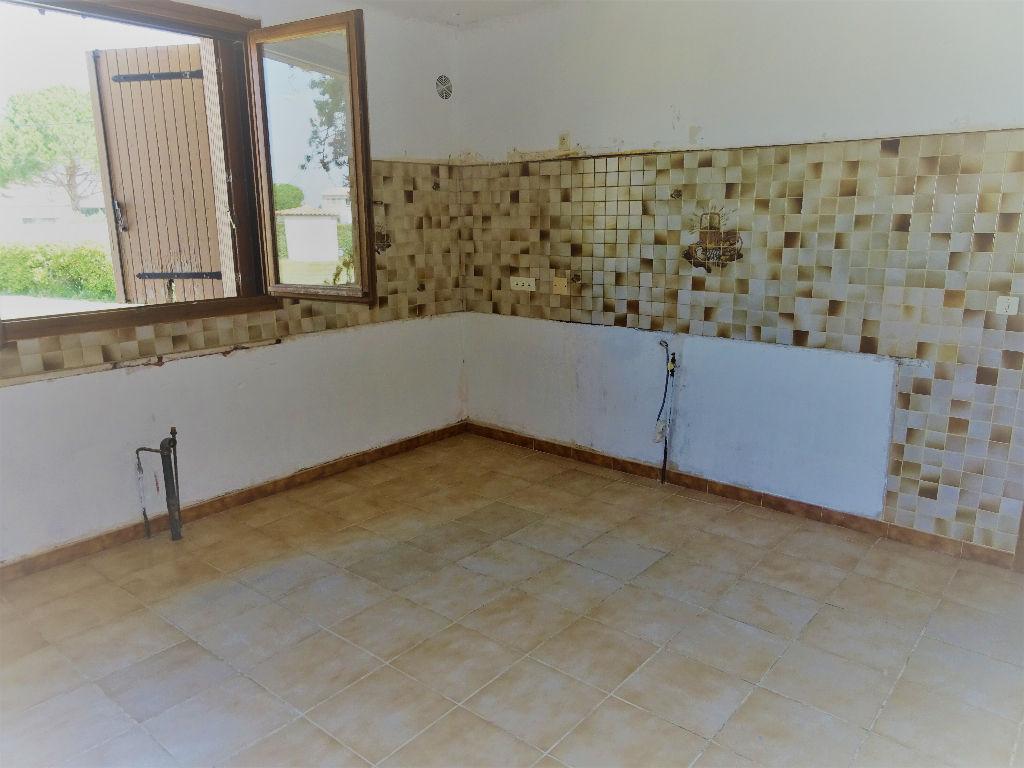Maison Aigues Mortes 7 pièces146 m2