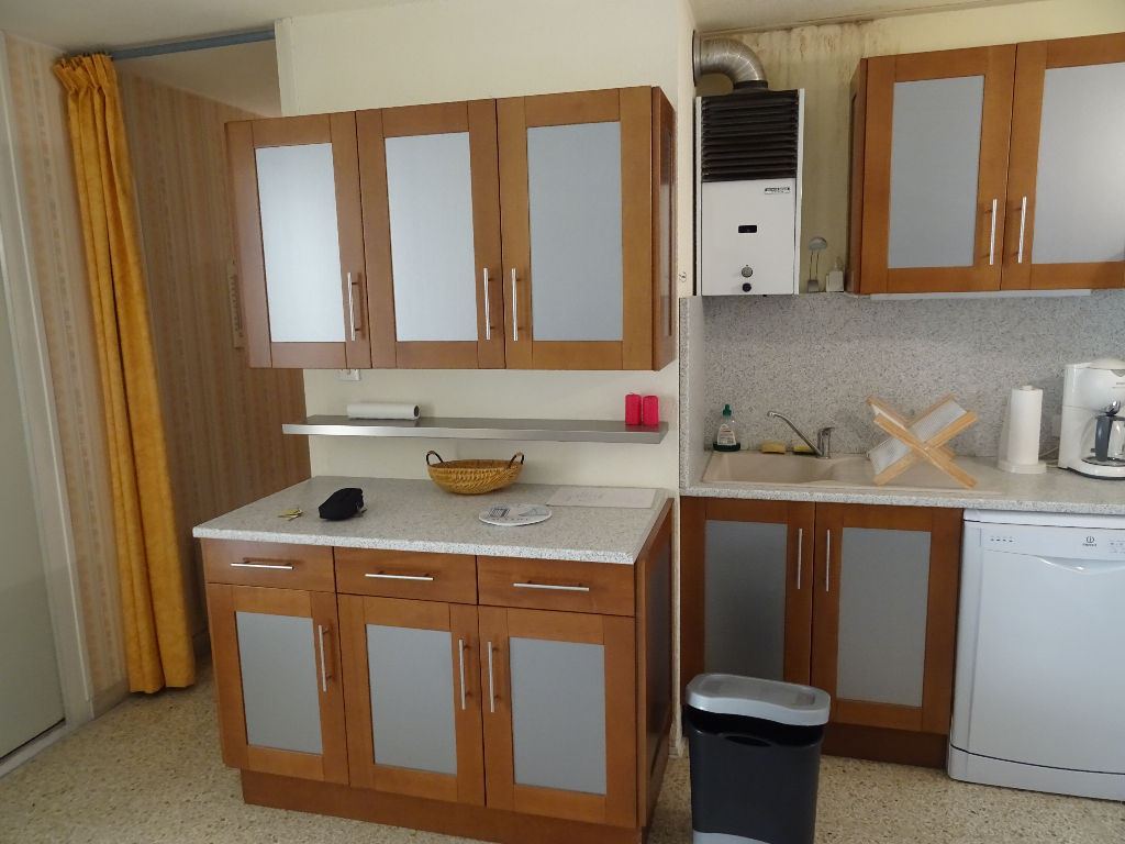 Studio cabine 28 m2 Port Royal