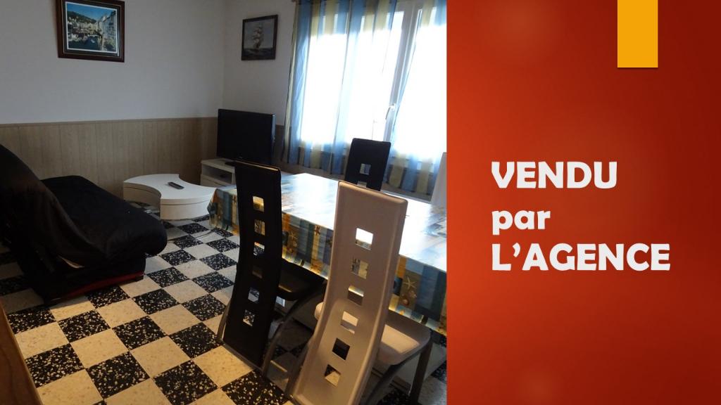 APPARTEMENT  PLUS STUDIO EN REZ DE JARDIN