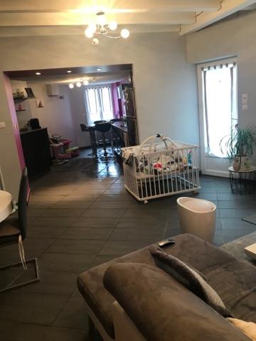 Maison Espaly Saint Marcel 3 pièce(s) 90 m2