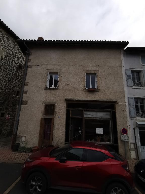 Maison Saint Paulien 6 pièce(s) 250 m2