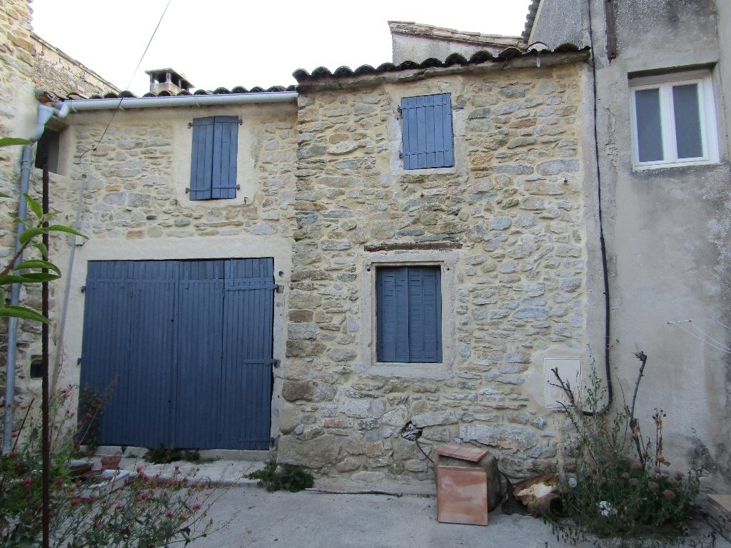 Maison de pays  7 pièce(s) 130 m2 avec beaucoup de charme. Maison en pierre. contact : 0699425308
