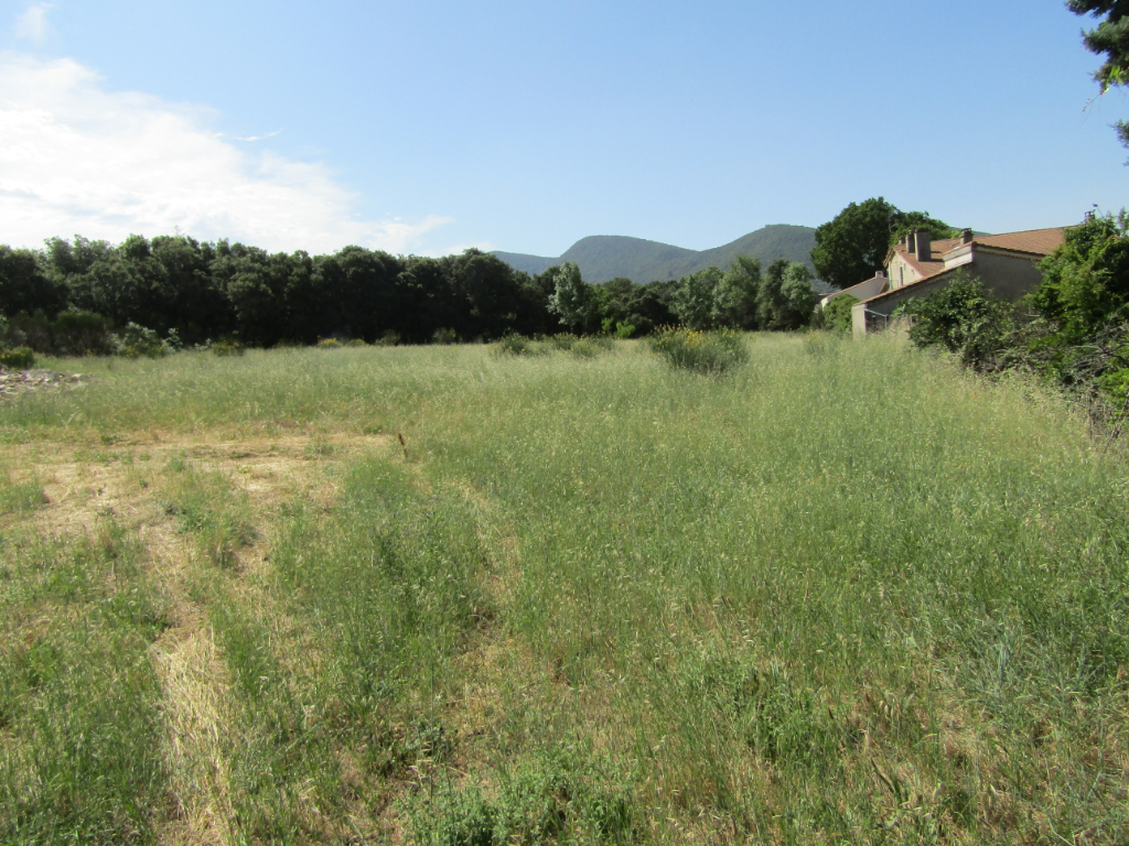 Terrain  la Roche Saint Secret (26) 1269 m² viabilisé. 0633719987