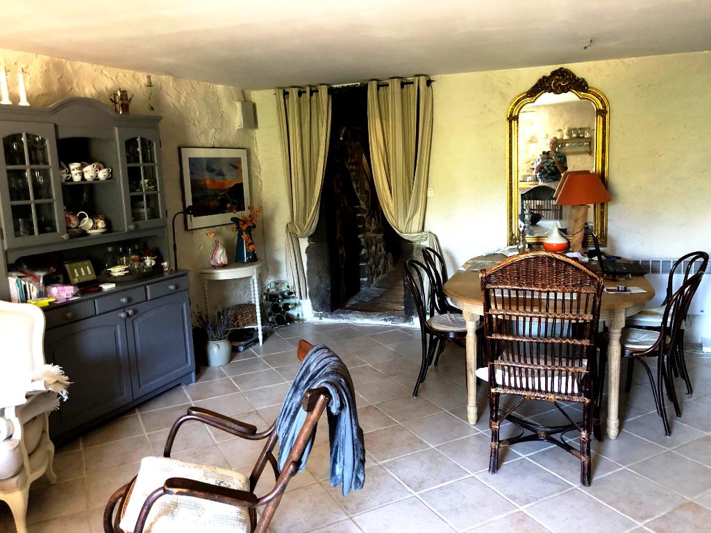 Maison de village Rosans 3 pièce(s) 68 m2 2 chambres 0699425308