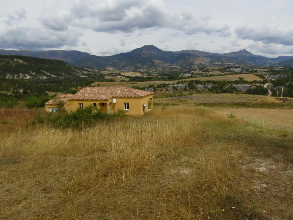 Villa neuve  de 2006 en Drôme Provençale proche Verclause (26) 0699425308