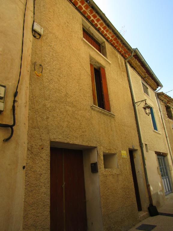 Maison de village à rénover.Idéal investissement locatif.0633719987