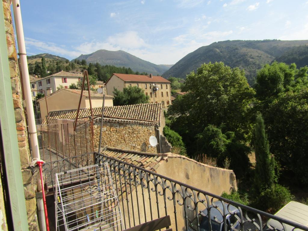 Maison de village de 83 m² + terrain non attenant 1000m².0633719987