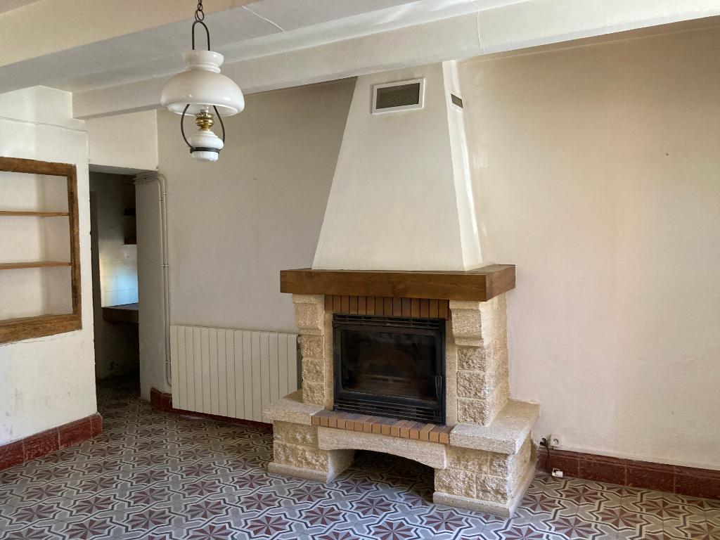 A Bédouin au calme, charmante maison de village de 96 m2 près du Mont Ventoux Annie 0668368774