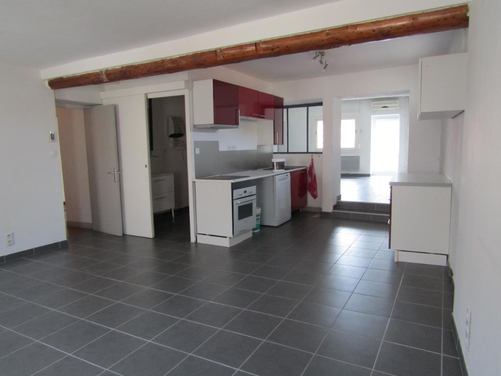 Appartement  3 pièce(s) 63 m²+terrasse 32 m².0633719987