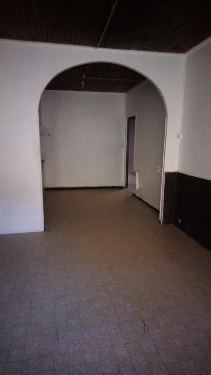 Maison 3 pièce(s) 55 m² + grand garage 50 m².0633719987