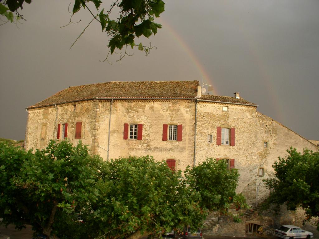 Rosans Château du  XI e siècle  0618473547