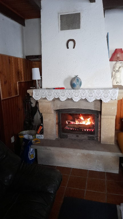 Maison de village Teyssieres 3 pièce(s) 70 m2 0699425308