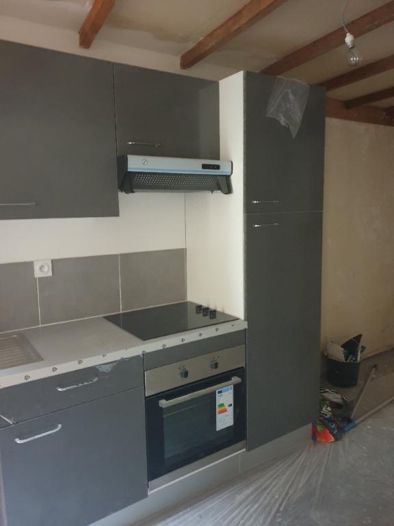 Appartement Nyons 2 pièce(s) 40 m2 avec garage partiellement rénové.  0618473547
