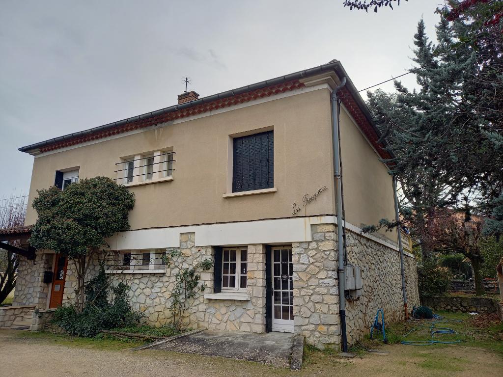 Beaux bureaux à vendre à Vaison La Romaine 120 m2 0618473547