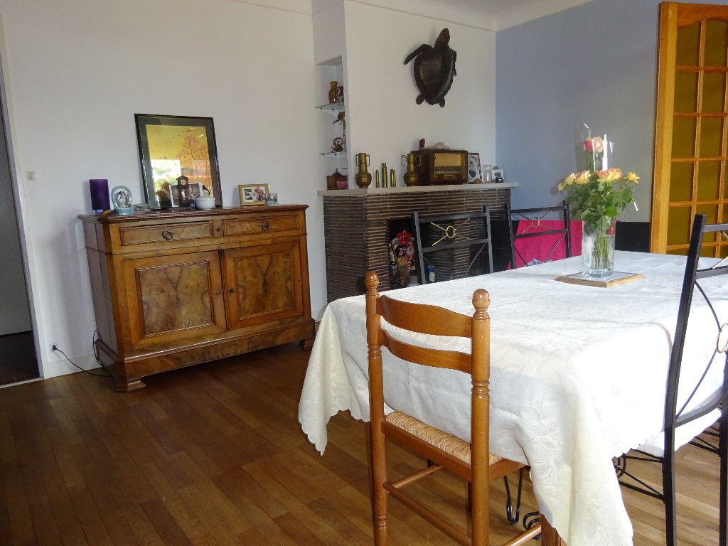 APPARTEMENT POITIERS SUD 3 CHAMBRES