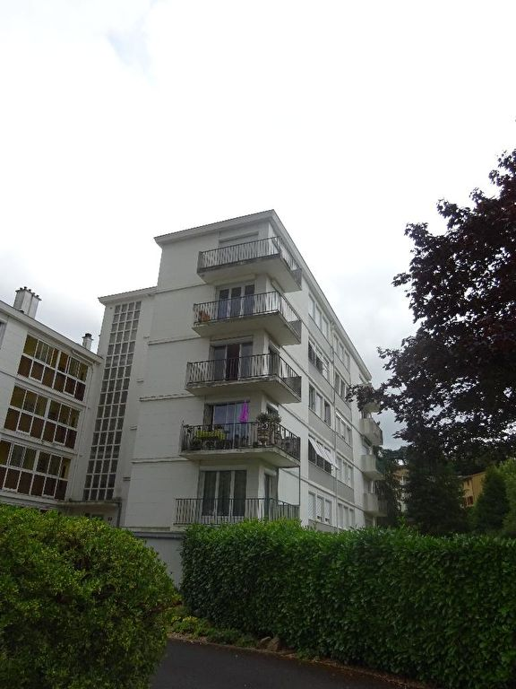 APPARTEMENT POITIERS 2 CHAMBRES