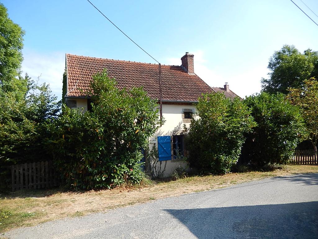 Hyds - Belle maison de vacances dans un petit quartier résidentiel avec quelques maisons voisines, en zone rurale, sur 1200 m²