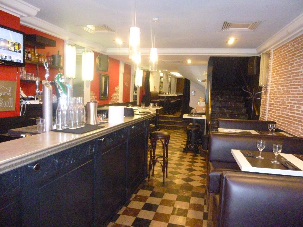 Victor Hugo/Capitole.Restaurant de 250m².Faible loyer.