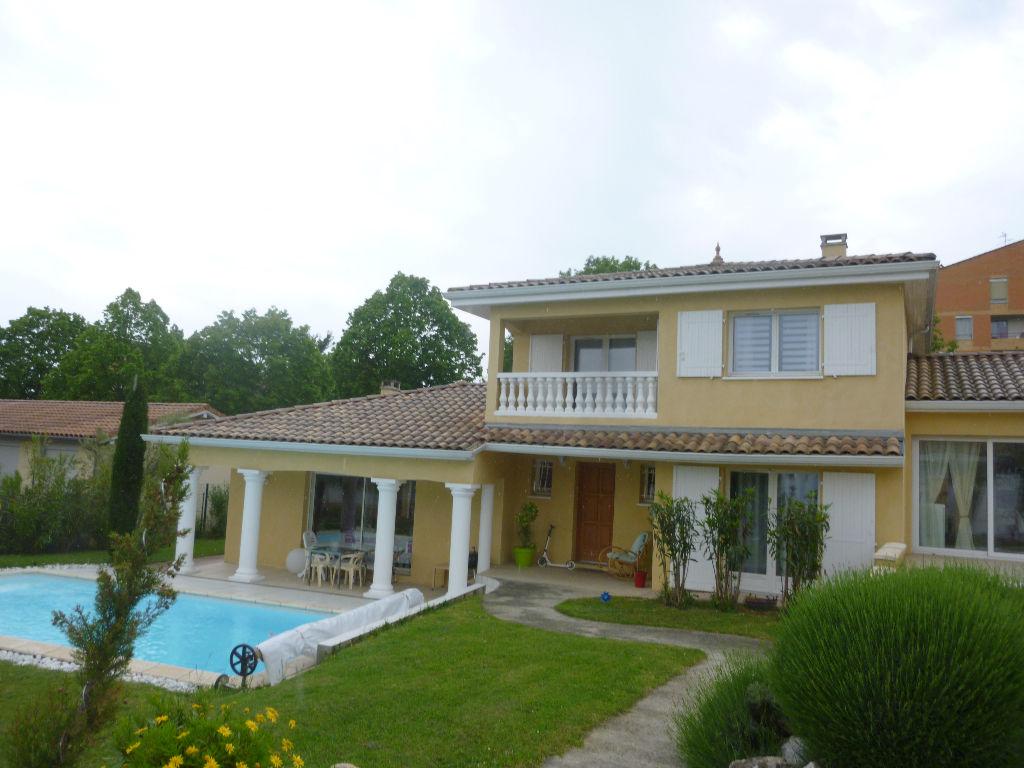 Cote Pavée.Villa de 171.54m².