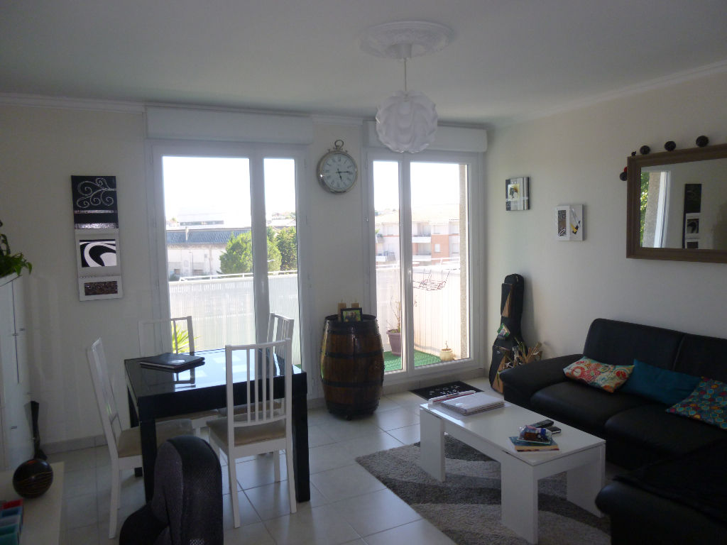 Vente urgente!Appartement de type 3 de 68m²