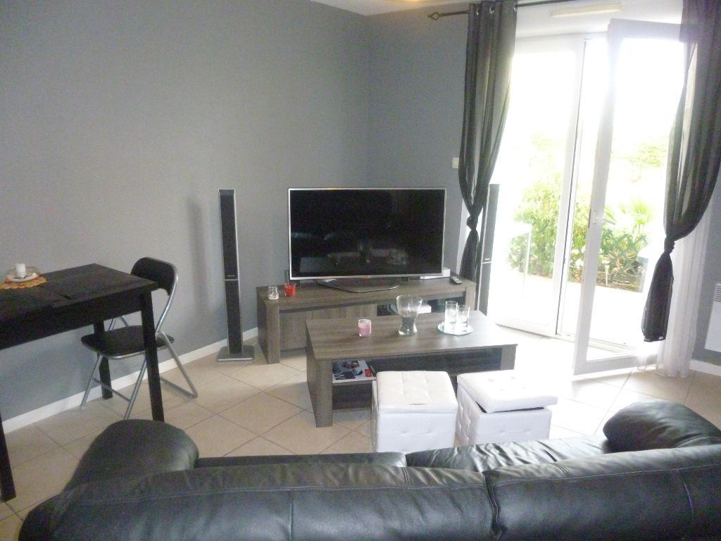 Appartement de type 2 de 40m² meublé