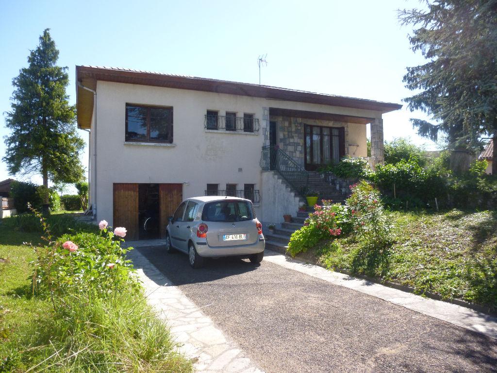 Maison de 85m² sur 1030m²