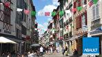 A vendre boutique,rue piétonne,hyper-centre, Bayonne
