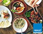 A vendre Fonds de commerce Restaurant asiatique Bordeaux métropole