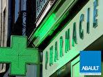Fond de commerce Pharmacie