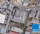 A LOUER DANS TOULOUSE BATIMENT DE STOCKAGE ET BUREAUX DE  5424 m2