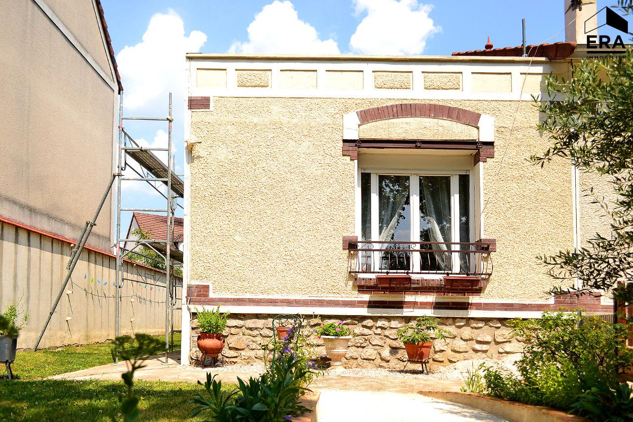 Maison Brie Comte Robert 56.32 m2