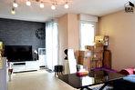 Appartement Brie Comte Robert 3 pièce(s) 55 m2