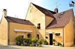 Maison Soignolles En Brie 135 m2