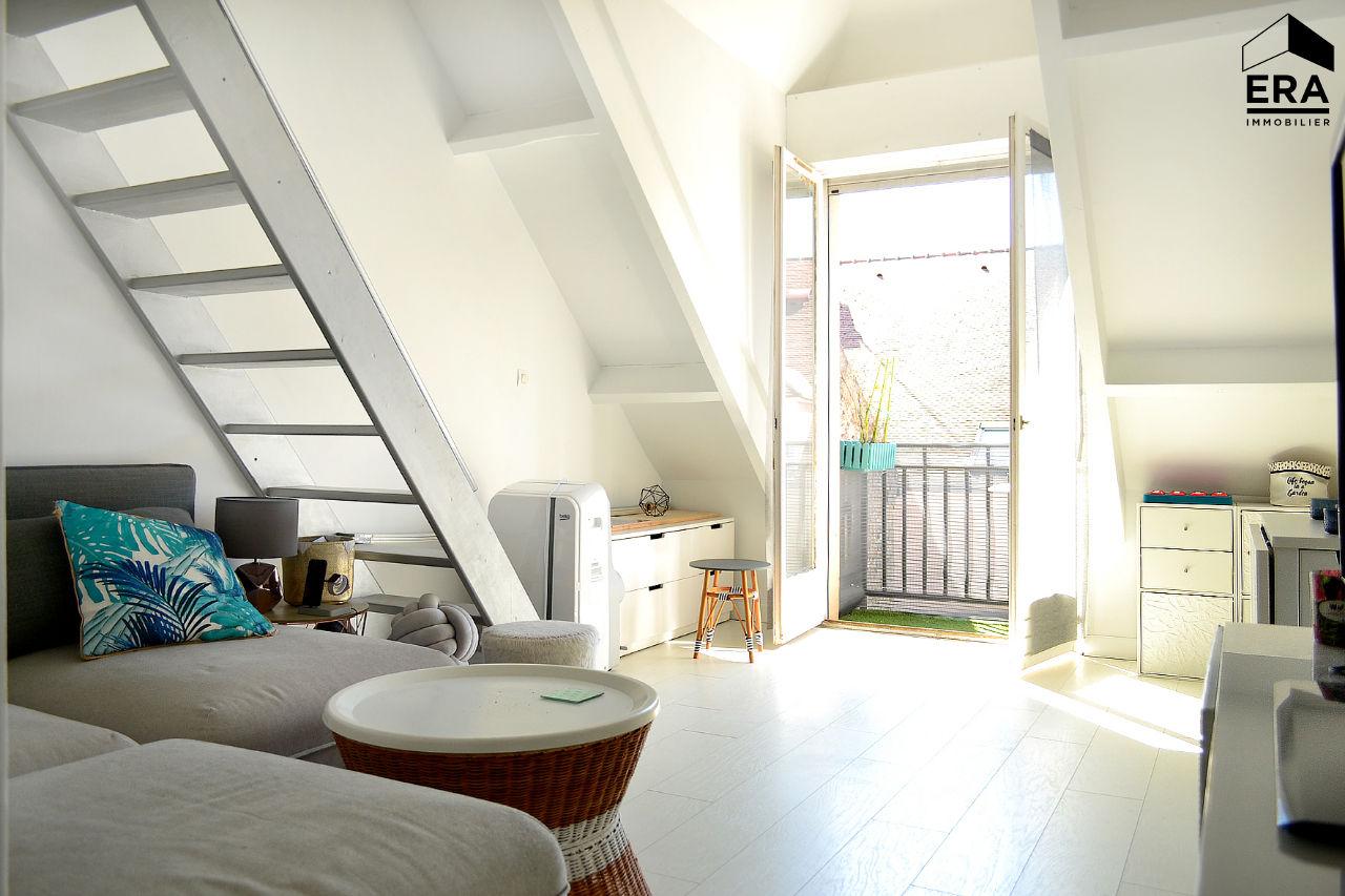 Appartement Perigny F2