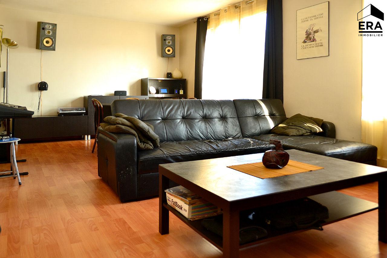 Appartement Brie Comte Robert 3 pièce(s) 54 m2
