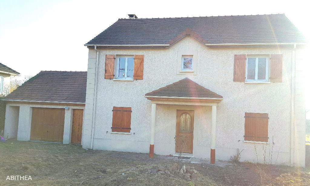 maison familiale récente proche crécy-la-chapelle