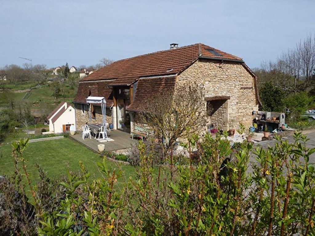 Maison Saint Jean Lespinasse Type 5