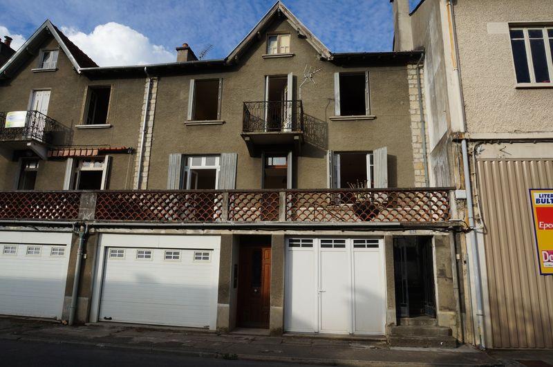 Maison Saint Cere - 6 Pièce(s) - 110 M2
