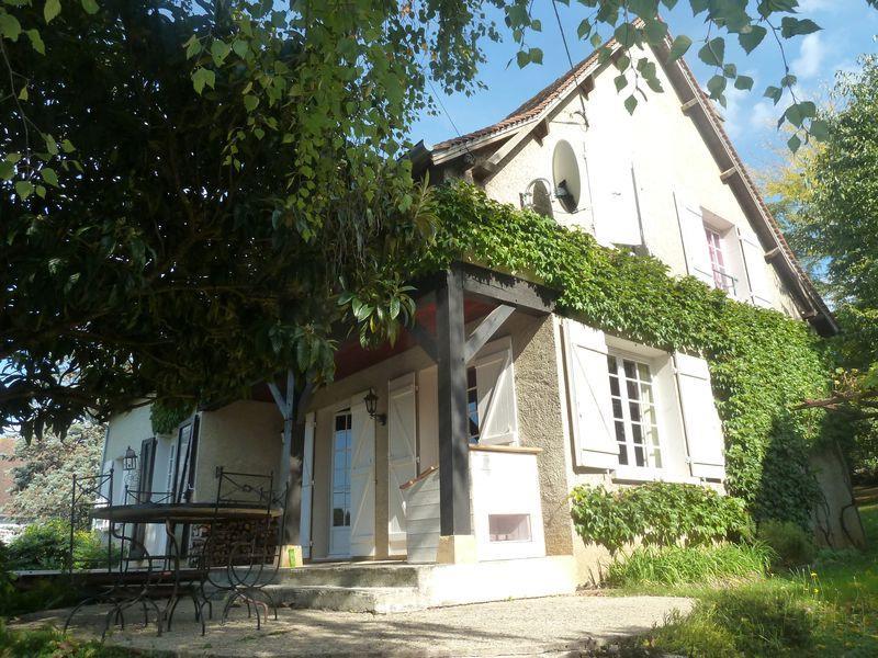 Maison Saint Laurent Les Tours Type 5