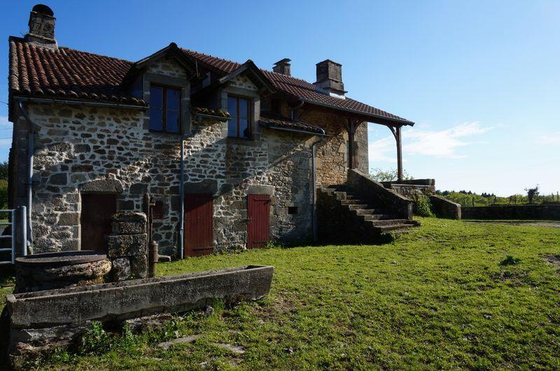 Maison � r�nover Sousceyrac Type 4