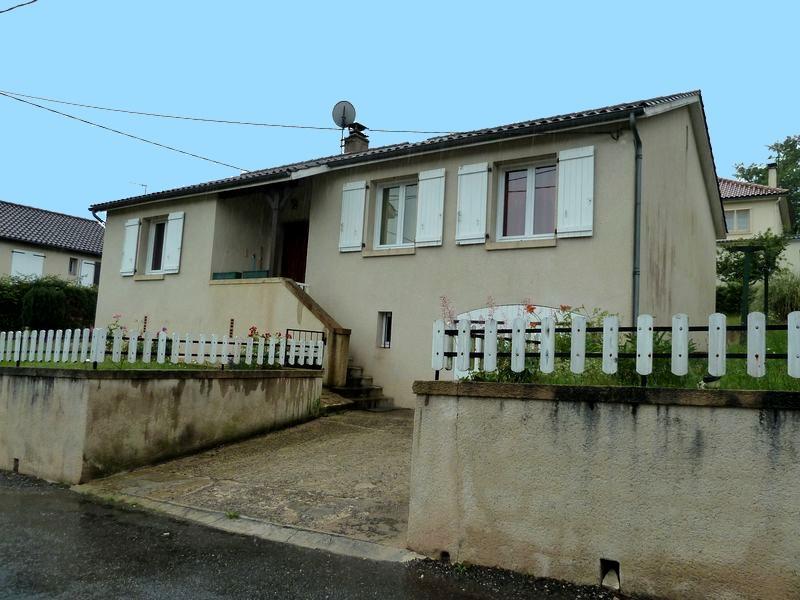 Maison Leyme Type 4